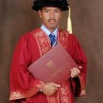 Riyanto, Ph.D.