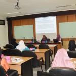 Workshop Akhlak Profetik dalam Pembelajaran Kimia