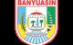 kabupaten banyuasin vector logo